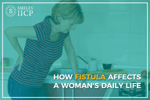 How fistula affects a woman's life