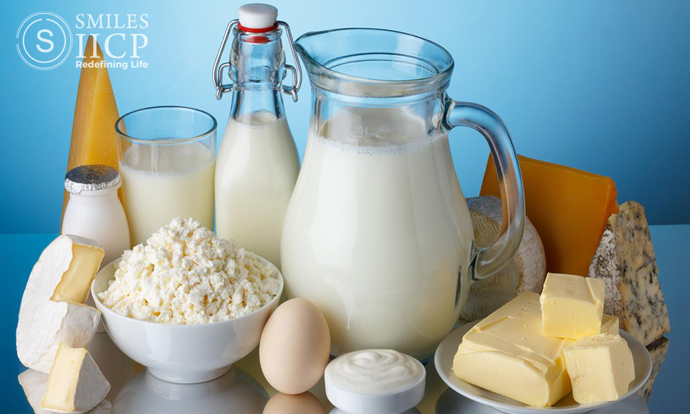 dairy-product