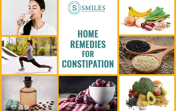 Home Remedies for Constipation - siicp Hospitaatal